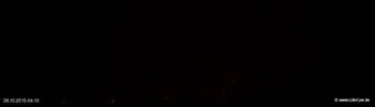 lohr-webcam-26-10-2015-04:10