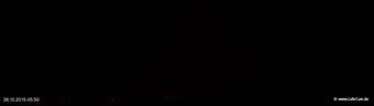 lohr-webcam-26-10-2015-05:50