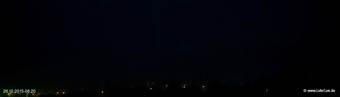 lohr-webcam-26-10-2015-06:20