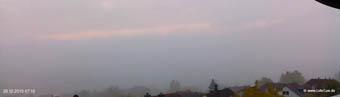 lohr-webcam-26-10-2015-07:10