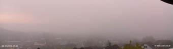 lohr-webcam-26-10-2015-07:40