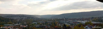 lohr-webcam-26-10-2015-14:10
