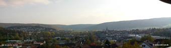 lohr-webcam-26-10-2015-14:50