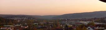 lohr-webcam-26-10-2015-16:50