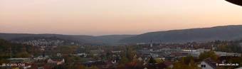 lohr-webcam-26-10-2015-17:00