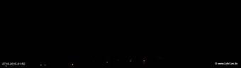 lohr-webcam-27-10-2015-01:50