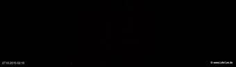 lohr-webcam-27-10-2015-02:10