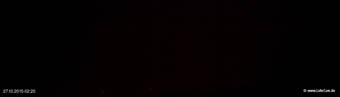 lohr-webcam-27-10-2015-02:20