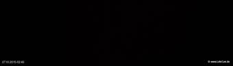 lohr-webcam-27-10-2015-02:40