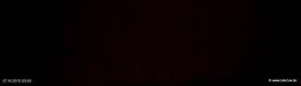 lohr-webcam-27-10-2015-03:00