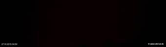 lohr-webcam-27-10-2015-04:50