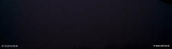 lohr-webcam-27-10-2015-06:30