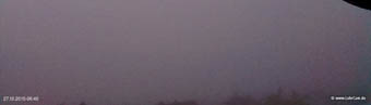 lohr-webcam-27-10-2015-06:40
