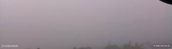 lohr-webcam-27-10-2015-06:50