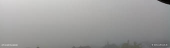 lohr-webcam-27-10-2015-08:00