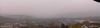 lohr-webcam-28-10-2015-07:30