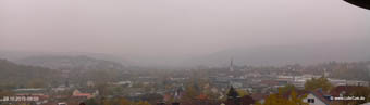 lohr-webcam-28-10-2015-08:00