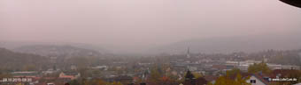 lohr-webcam-28-10-2015-08:30