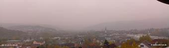 lohr-webcam-28-10-2015-08:40
