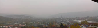 lohr-webcam-28-10-2015-11:20