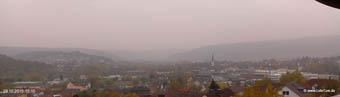 lohr-webcam-28-10-2015-15:10