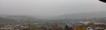 lohr-webcam-28-10-2015-16:00