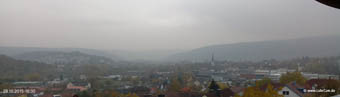lohr-webcam-28-10-2015-16:30