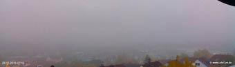 lohr-webcam-29-10-2015-07:10