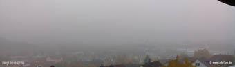 lohr-webcam-29-10-2015-07:30