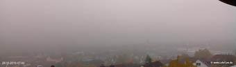lohr-webcam-29-10-2015-07:40