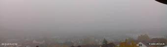 lohr-webcam-29-10-2015-07:50