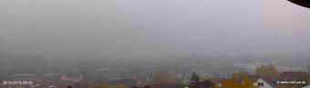 lohr-webcam-29-10-2015-08:30