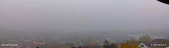 lohr-webcam-29-10-2015-08:40