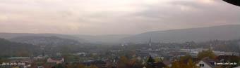 lohr-webcam-29-10-2015-15:00