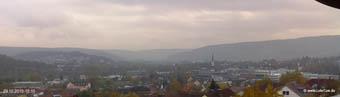lohr-webcam-29-10-2015-15:10