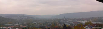 lohr-webcam-29-10-2015-16:10