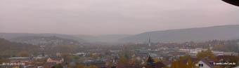 lohr-webcam-30-10-2015-07:50