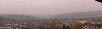 lohr-webcam-30-10-2015-08:40