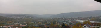 lohr-webcam-30-10-2015-11:30