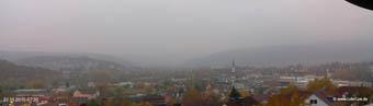lohr-webcam-31-10-2015-07:30