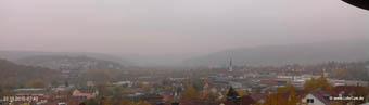lohr-webcam-31-10-2015-07:40