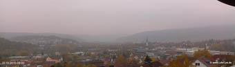 lohr-webcam-31-10-2015-08:00