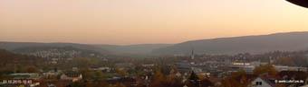 lohr-webcam-31-10-2015-16:40