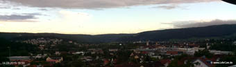 lohr-webcam-14-09-2015-18:50