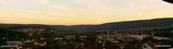 lohr-webcam-24-09-2015-19:00