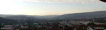 lohr-webcam-26-09-2015-08:30