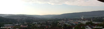 lohr-webcam-26-09-2015-09:00