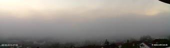 lohr-webcam-28-09-2015-07:30