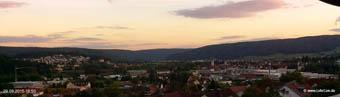lohr-webcam-29-09-2015-18:50
