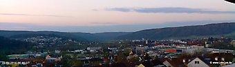 lohr-webcam-09-04-2016-06:40